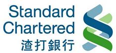 渣打银行(中国)有限公司